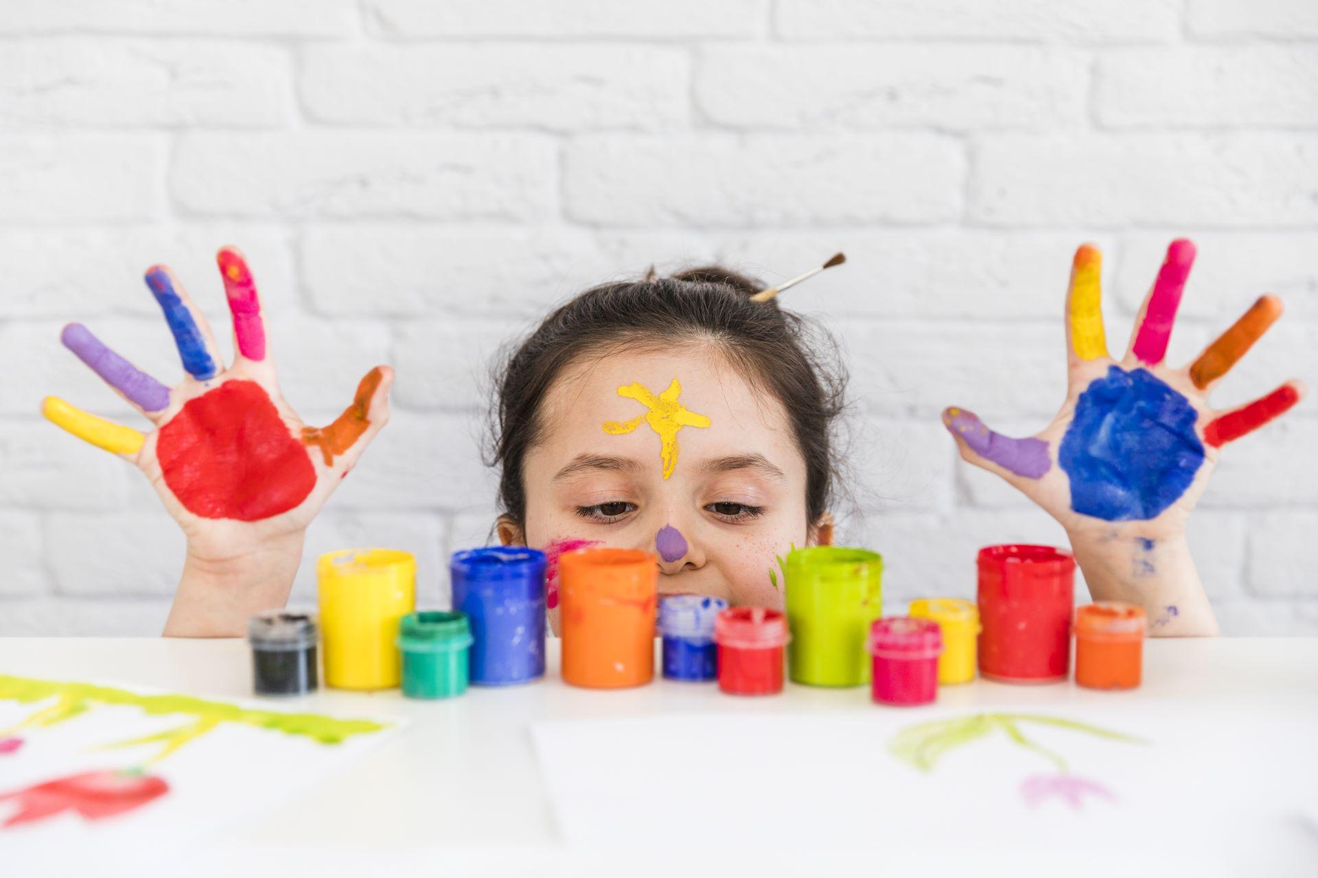 נגמרו הרעיונות מה לעשות עם הילדים?