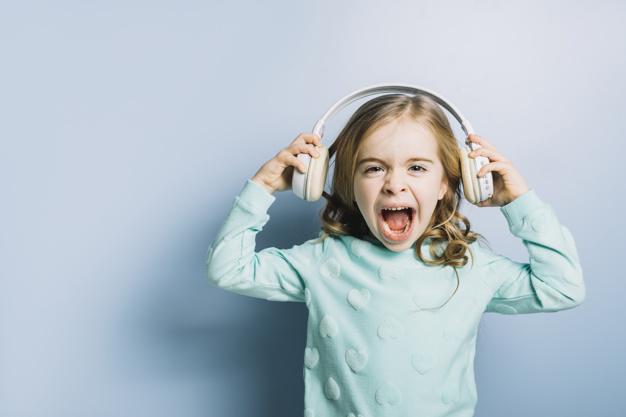 מנסים לקיים זום אבל הילדים צועקים?